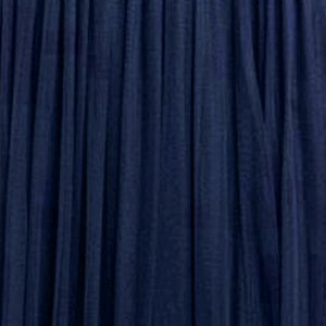 Kinda 3D swimwear navy blue tulle long skirt gonna tulle lunga blu azzurra gonna aperitivo mare matrimonio in spiaggia costumi calzedonia tezenis costume blu bikini azzurro estate 2020 2021 chiara ferragni paola turani kindaswimwear