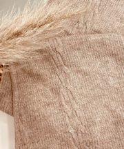best loungewear set best loungewear brand knitted trousers wide leg trousers kinda