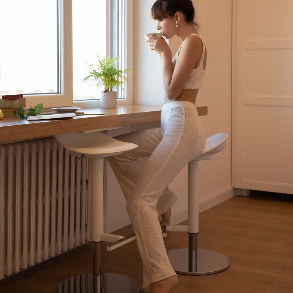 kinda knitted loungewear set loungewear chic look smartworking outfit knitted trousers